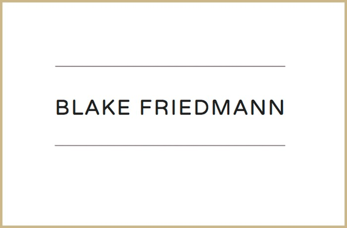Blake Friedmann Literary Agency