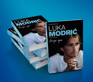 My Game. Autobiography of Luka Modrić